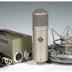 Studio Unicorn Neumann U-47