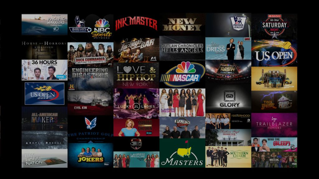 License your music to movies, TV, commercials with Studio